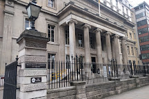 Hunterian Museum, London, United Kingdom