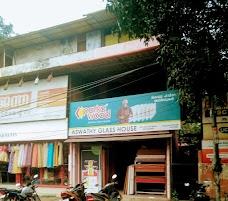 Aswathy Glass House thiruvananthapuram