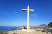 La Cruz de Benidorm, Benidorm, Spain