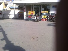 Shell Petrol Pump dera-ghazi-khan Manka road