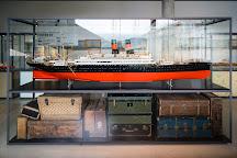 M/S Maritime Museum of Denmark, Helsingoer, Denmark