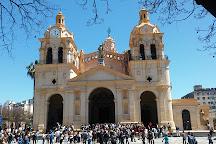Historic Centre of Cordoba, Cordoba, Spain