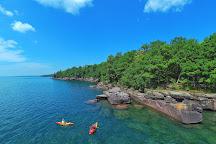 Madeline Island, Apostle Islands, United States