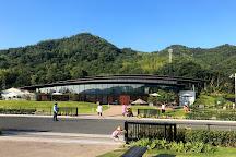 Hakko Park, Onomichi, Japan
