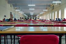 Allahabad University, Allahabad, India