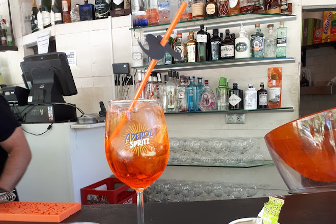 Visit Terraza Atenas On Your Trip To Madrid Or Spain Inspirock