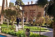 Moghadam Museum, Tehran, Iran