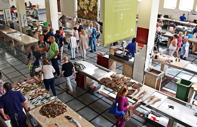 Mercado das Tapas