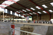 Smithills Open Farm, Bolton, United Kingdom