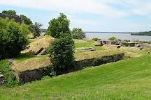 Fort Washington Park, Fort Washington, United States