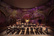 Hodjapasha Cultural Center, Istanbul, Turkey