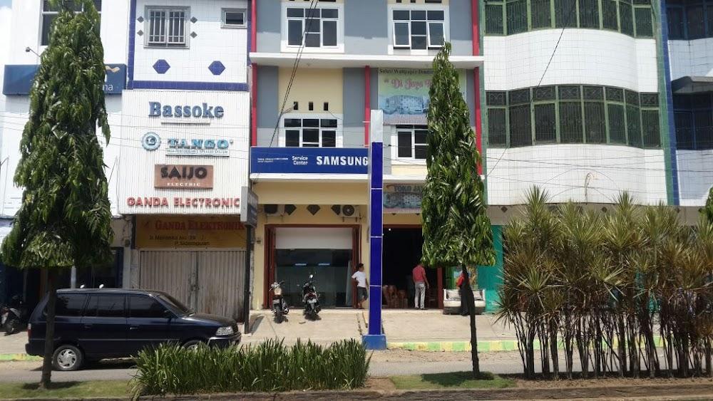 Samsung Service Center Padang Sidimpuan Wek Ii Padangsidimpuan Utara Kota Padang Sidempuan Sumatera Utara 22711 Indonesia