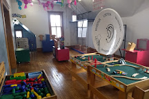 The Children's Museum at Yunker Farm, Fargo, United States