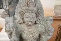 Pondicherry Museum, Pondicherry, India