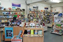 Paihia Bookshop, Paihia, New Zealand