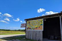 Gordon's Orchard, Osceola, United States