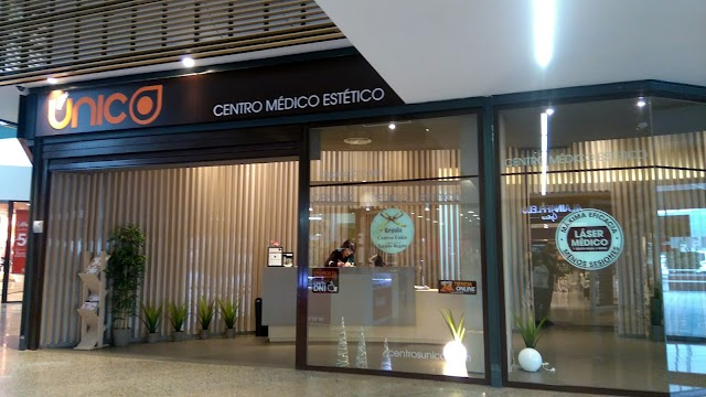Centros Unico BILBONDO