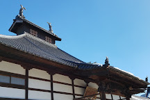 Chokokuji, Nagano, Japan