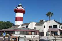 Harbour Town Lighthouse, Hilton Head, United States
