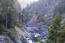Six Rivers National Forest, Crescent City, United States