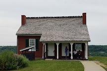 John Rankin House, Ripley, United States