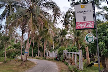Leam Sor Beach Disc Golf & Acoustic Bar, Ko Samui, Thailand