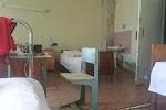 Городская клиническая больница № 1 им. С.З. Фишера, улица Мечникова на фото Волжского