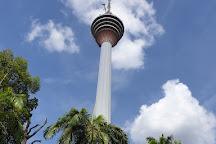 Menara Kuala Lumpur, Kuala Lumpur, Malaysia