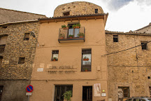 Torre de Barta, Salas de Pallars, Spain