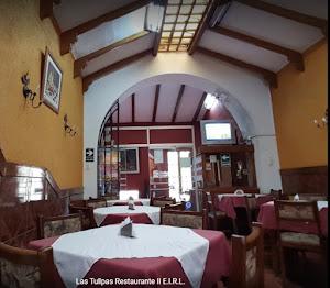 Las Tullpas Restaurante 0