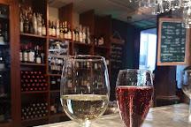 Pinkleton & Wine, Madrid, Spain