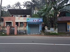 Chillout Cold Storage thiruvananthapuram