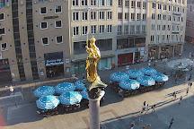 Mariensaule, Munich, Germany
