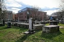 Princeton Cemetery, Princeton, United States