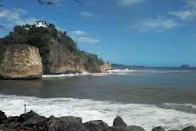 Gragoata Beach, Niteroi, Brazil