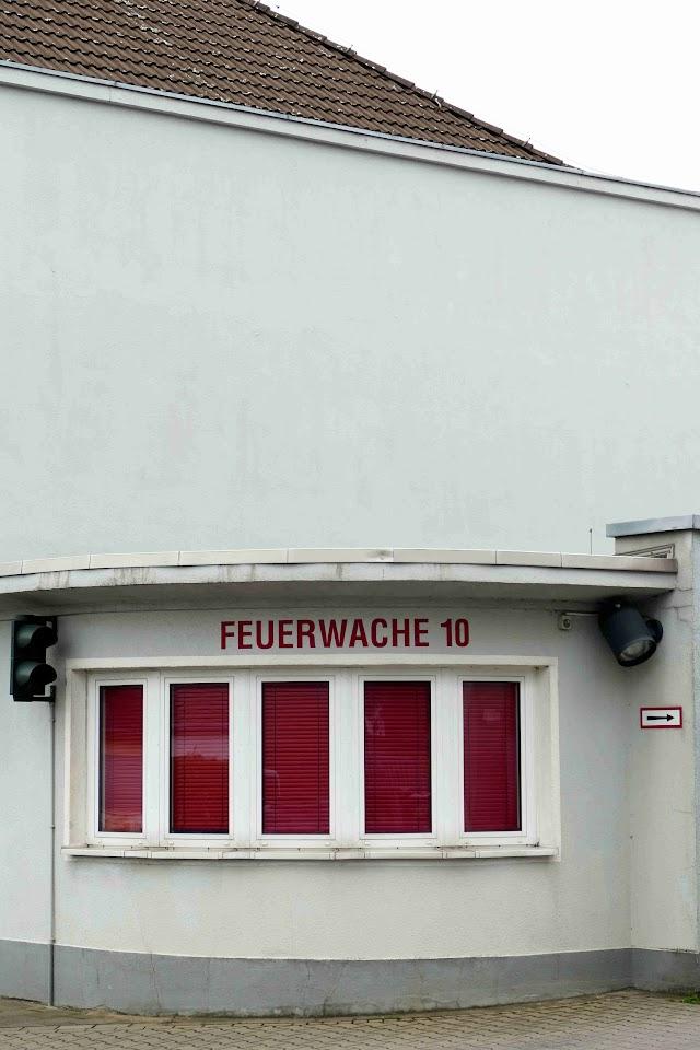 Feuerwache 10