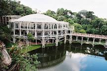Opera de Arame, Curitiba, Brazil