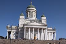 Marttiini Senaatintori, Helsinki, Finland