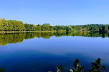 Twin Lakes Recreation Area, Columbia, United States