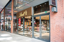 Lindt Chocolate Shop, Wembley, United Kingdom
