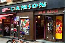 El Camion, London, United Kingdom