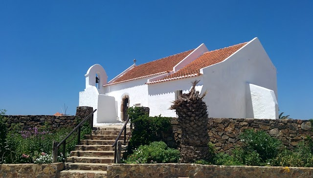 Igreja da Carrapateira