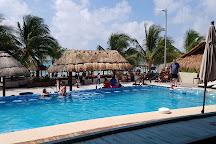 Uvero Beach Club Mahahual Mexico