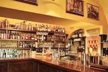 Hemingway Bar, Paris, France