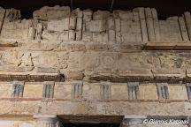 The Macedonian Tombs of Lefkadia, Naousa, Greece