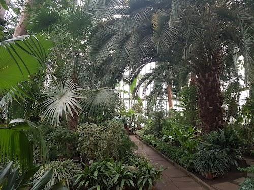 Latvijas Universitātes botāniskais dārzs