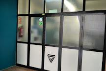 Proyecto Target Macro Room Escape Barcelona, Barcelona, Spain