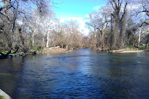 Bidwell Park, Chico, United States