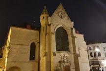 St. Nicholas Church, Brussels, Belgium