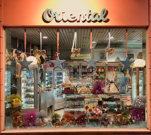 Oriental Ζαχαροπλαστείο